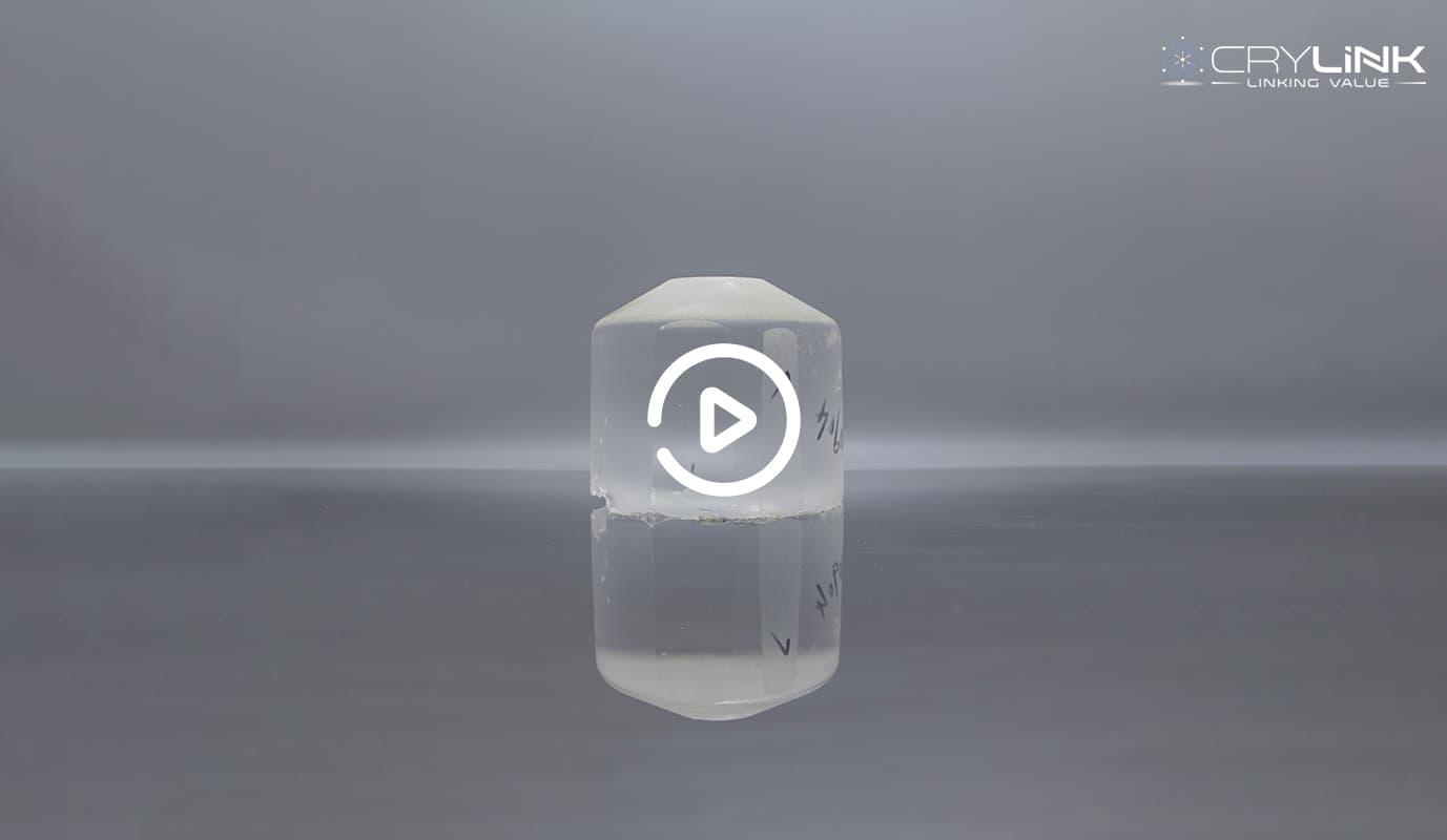 LiF Crystal- CRYLINK